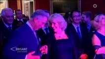 Kylie Minogue + Prince Andrew, Duke of York