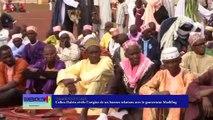 Tabaski 2019 à Labé : Cellou Dalein révèle l'origine de ses bonnes relations avec le gouverneur Madifing  Diané