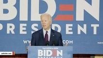 Trump Questions Biden's Mental Fitness For Presidency