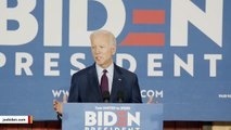 Biden Said He Was Vice President During Parkland Shooting