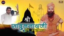बहुत ही सुन्दर देसी मारवाड़ी भजन | श्री सादुलनाथजी री महिमा | नारायण राजपुरोहित वणधर | Marwadi Desi Bhajan | New Rajasthani Song 2019 | FULL Audio - Mp3 | Veena Bhajan