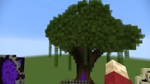 How To Make Custom Minecraft Nether Portals!