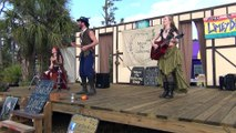 Brevard Renaissance Fair 2019 - Music the Gathering - Part 8 (Courtin' In The Kitchen)