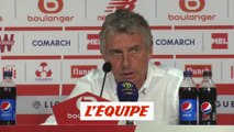 Gourcuff «J'ai pris un peu plus les choses en main» - Foot - L1 - Nantes