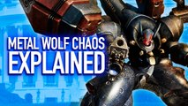 What The Hell Is Metal Wolf Chaos?