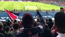 El Parque de los Príncipes no quiere a Neymar