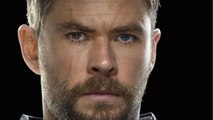 Bet You Didn't Know This About Chris Hemsworth