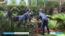 Loir-et-Cher : les jardins du paradis