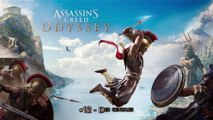 Assassin's Creed Odyssey (12-28) - Des cendres