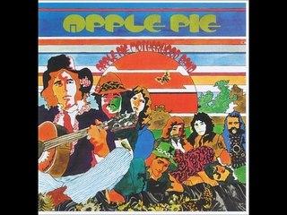 Apple Pie Motherhood Band – Apple Pie 1969 ((Stereo)) [Full Album]