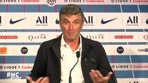 PSG - Nîmes : Blaquart demande de la clarté sur l'arbitrage des mains