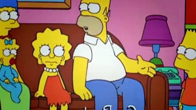 The Simpsons Season 14 Episode 3 Bart vs  Lisa vs  the Third Grade