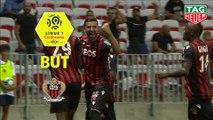 But Christophe HERELLE (32ème) / OGC Nice - Amiens SC - (2-1) - (OGCN-ASC) / 2019-20