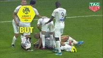 But Chadrac AKOLO (81ème) / OGC Nice - Amiens SC - (2-1) - (OGCN-ASC) / 2019-20
