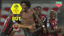 But DANTE (90ème +5) / OGC Nice - Amiens SC - (2-1) - (OGCN-ASC) / 2019-20