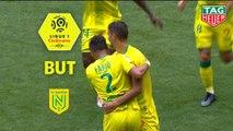But Zeki CELIK (51ème csc) / LOSC - FC Nantes - (2-1) - (LOSC-FCN) / 2019-20