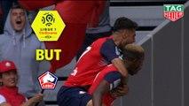 But Victor OSIMHEN (80ème) / LOSC - FC Nantes - (2-1) - (LOSC-FCN) / 2019-20