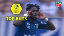 Top buts 1ère journée - Ligue 1 Conforama / 2019-20