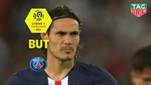 But Edinson CAVANI (24ème pen) / Paris Saint-Germain - Nîmes Olympique - (3-0) - (PARIS-NIMES) / 2019-20