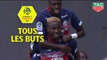 Tous les buts de la 1ère journée - Ligue 1 Conforama / 2019-20