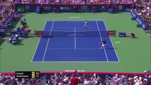 Eng VO: Nadal cruises past Medvedev for 35th Masters title as he defends Rogers Cup crown