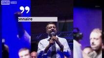 Le ton monte entre Richard Gere et Matteo Salvini