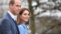 Le prince George est un enfant comme les autres: il mange des fourmis