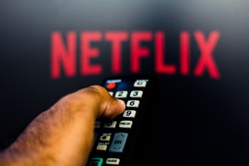 Research Suggests Netflix Binging Leads to Heart Disease, Climate Change, More