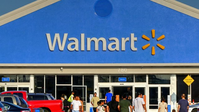Walmart, Nvidia, J.C. Penney Show Hiring Trends Ahead of Earnings