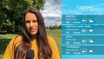 WEATHER: August 13th 2019