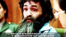 Everything You Need To Know About Charles Manson  Charles Manson Biography