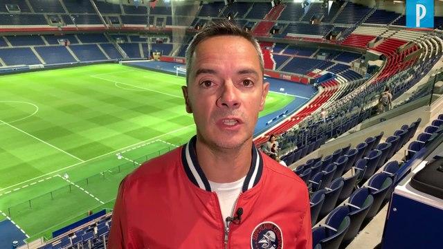 PSG-Nîmes (3-0) : «Fin de l'histoire entre les supporters ultras et Neymar»