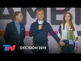 """Macri admitió una derrota en las PASO: """"Hemos tenido una mala elección"""""""