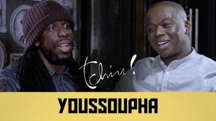 YOUSSOUPHA: Itinéraire d'un blédard devenu banlieusard - #TchinYoussoupha Partie 1