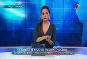 Tía María: las partes más polémicas del audio entre Vizcarra y autoridades de la Macrorregión Sur