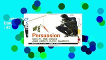 Persuasion: Social Influence and Compliance Gaining  Best Sellers Rank : #3