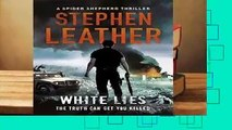 White Lies: The 11th Spider Shepherd Thriller (The Spider Shepherd Thrillers)  Best Sellers Rank