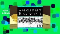 Full version  Ancient Egypt: A Social History Complete