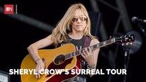 Sheryl Crow Looks Back On Touring