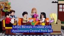 Lego Meets 'Friends'
