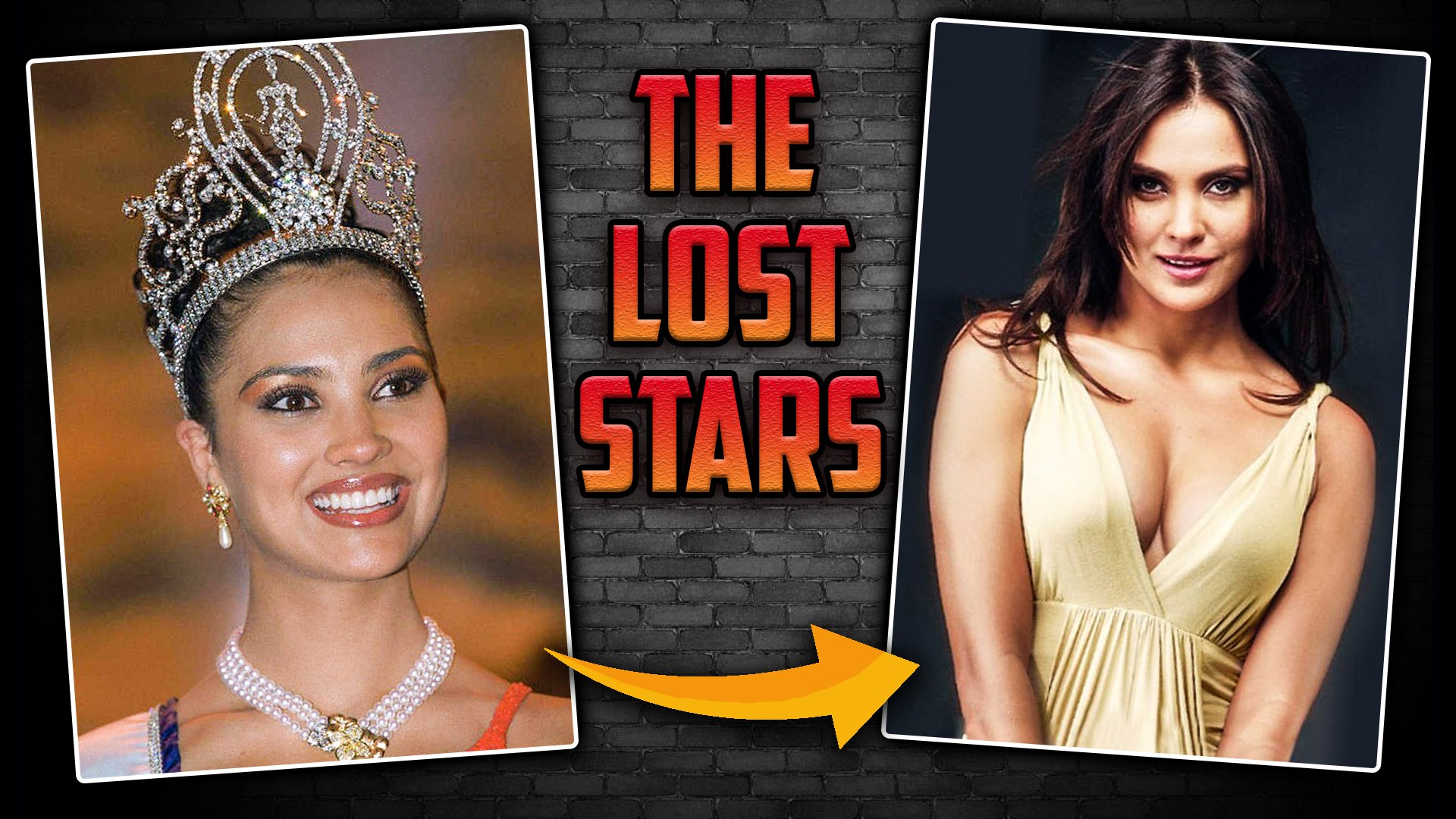 Lara Dutta Disappeared From The BOLLYWOOD Industry | Miss Universe, Marriage, Kids | The Lost Stars