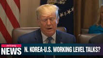 N. Korea-U.S. working level talks to take place in August?