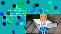 The McGraw-Hill Reader  Issues Across the Disciplines the McGraw-Hill Reader  Issues Across the