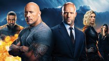 Weekend Box Office August 9 to 11 (2019) Hobbs & Shaw, Scary Stories to Tell in the Dark, The Lion King