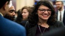Rashida Tlaib  While Trump spews hate, I continue to do my job   The Washington Post