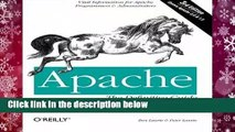 Library  Apache: The Definitive Guide - Ben Laurie