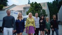 BH90210 (FOX) Featurette (2019) 90210 Revival Series with original cast