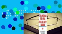 Full E-book  First Aid and Safety Handbook  Best Sellers Rank : #1