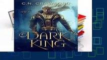 Dark King (Court of the Sea Fae Book 1)  Best Sellers Rank : #1