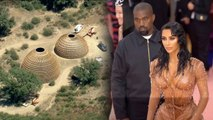 Kanye's Star Wars-Inspired Housing Project Hits Roadblock